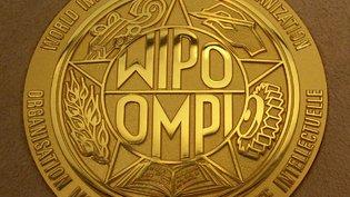 WIPO award