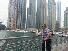Belmil Dubaiban, EAE