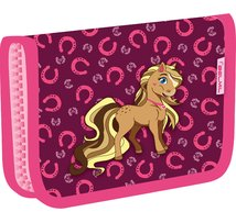 335-74 Anna Pet, Pony