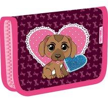 335-74 Anna Pet, Puppy