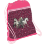 336-91 I Love Horse