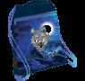 336-91 Lumi Wolf