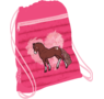 336-91 Riding Horse
