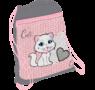 336-91 Cute Caty