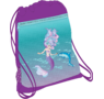 336-91 Purple Mermaid