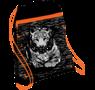 336-91 Wild Tigers