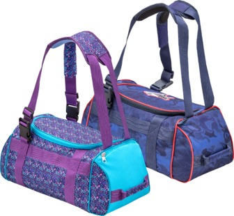 Maxi Duffel Bag