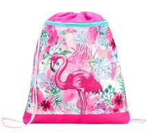 336-91 Tropical Flamingo