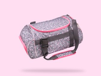 Maxi Duffel Bag