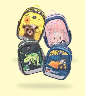 Kiddy Plus - for the youngest!