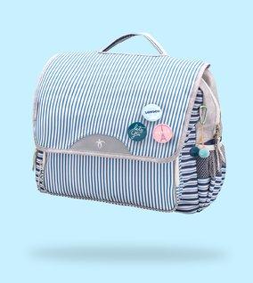 The classic School bag