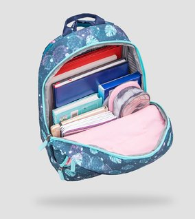 Smartly divided compartments