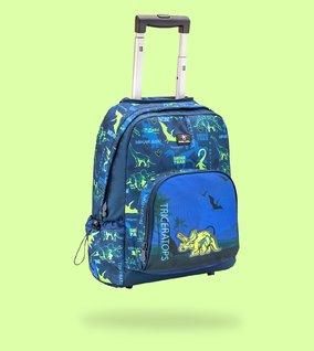Miles Buddy - the easy trolley bag