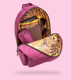 Mini Daypack Collection for Women